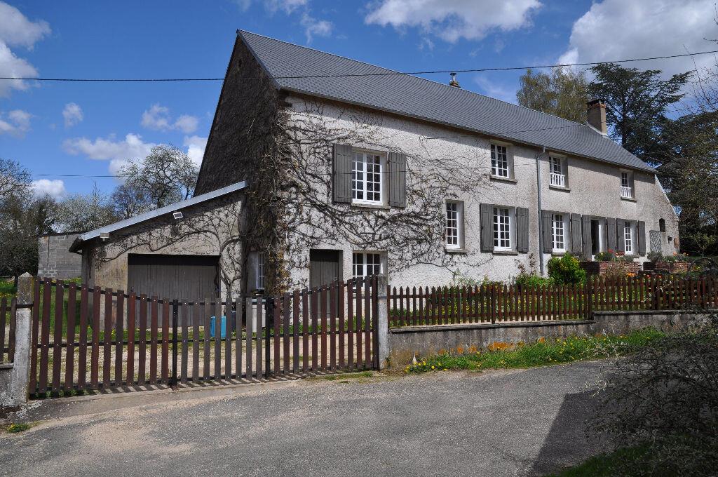 Location Maison 8 pièces à Subligny - vignette-3