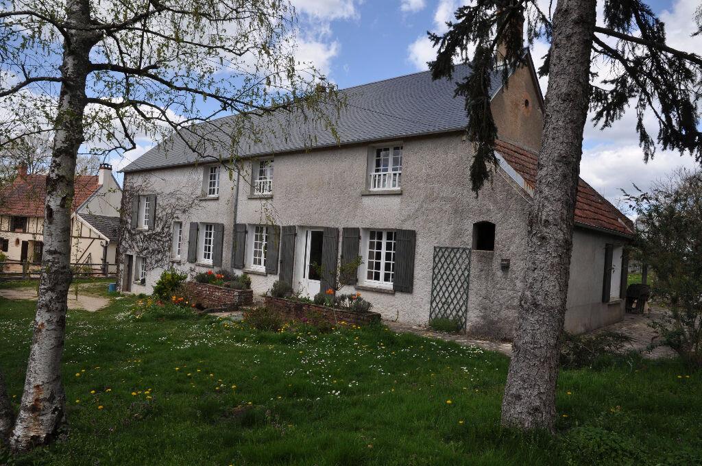 Location Maison 8 pièces à Subligny - vignette-7