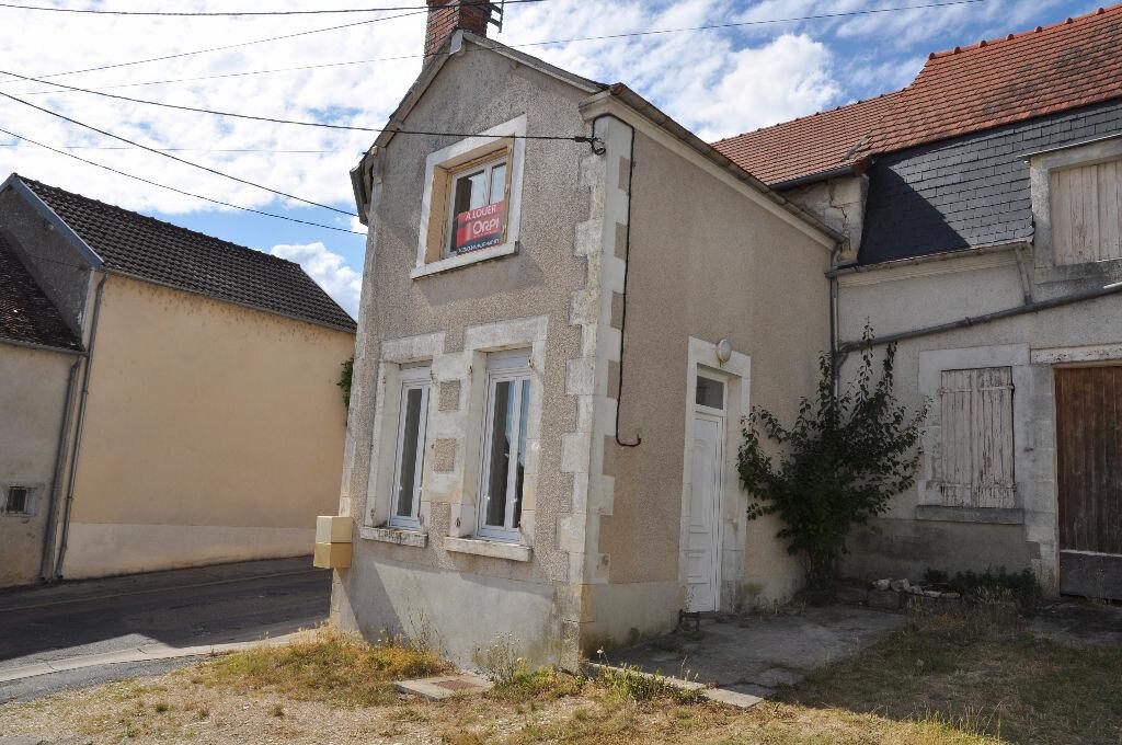 Location Maison 2 pièces à Pouilly-sur-Loire - vignette-1