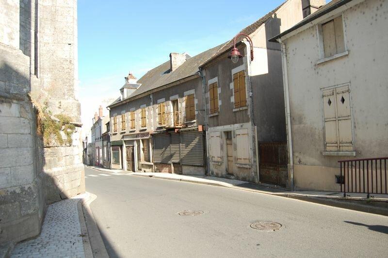 Achat Maison 18 pièces à Saint-Satur - vignette-1
