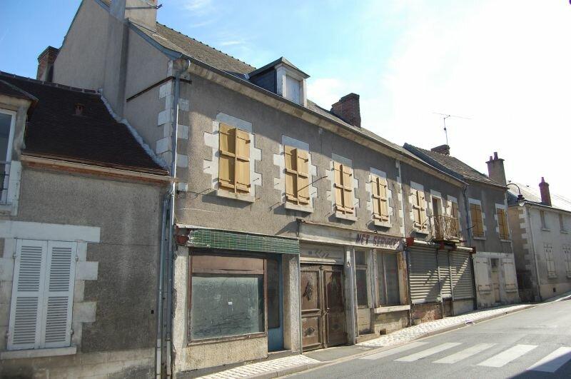 Achat Maison 18 pièces à Saint-Satur - vignette-2