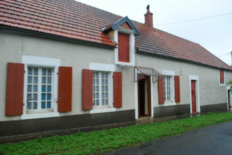 Achat Maison 3 pièces à Saint-Loup - vignette-1