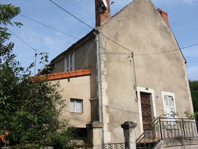 Achat Maison 4 pièces à La Marche - vignette-1