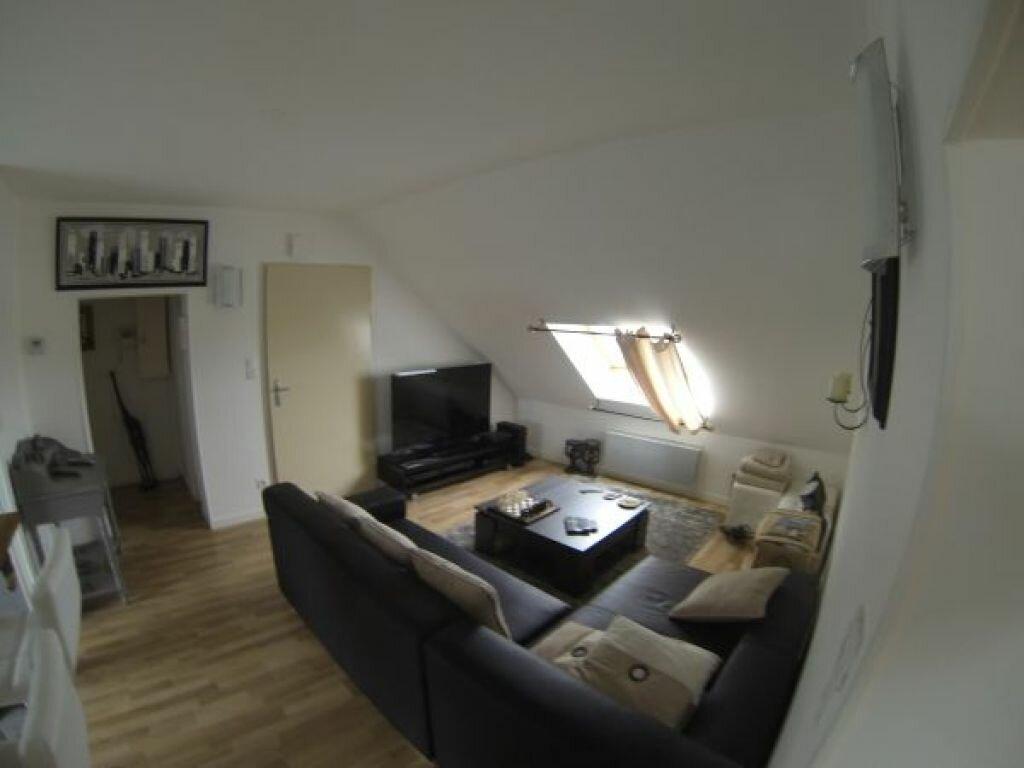 Achat Appartement 3 pièces à Sancerre - vignette-1