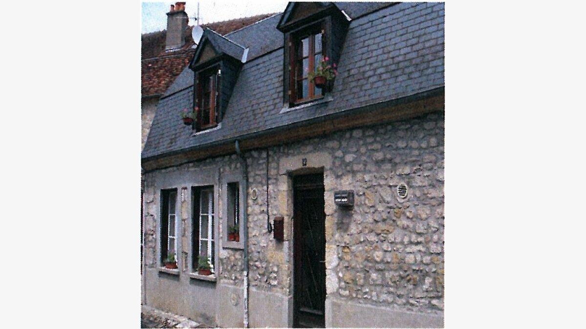 Location Maison 3 pièces à La Charité-sur-Loire - vignette-1