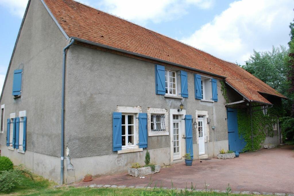 Achat Maison 7 pièces à Boulleret - vignette-1