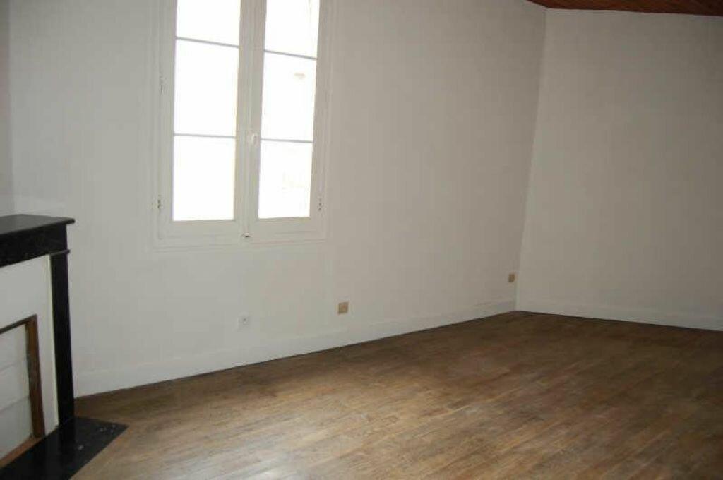 Location Maison 3 pièces à Sancerre - vignette-7