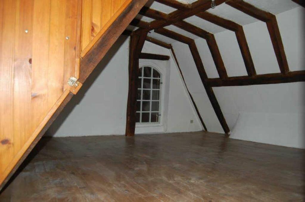 Location Maison 3 pièces à Sancerre - vignette-8