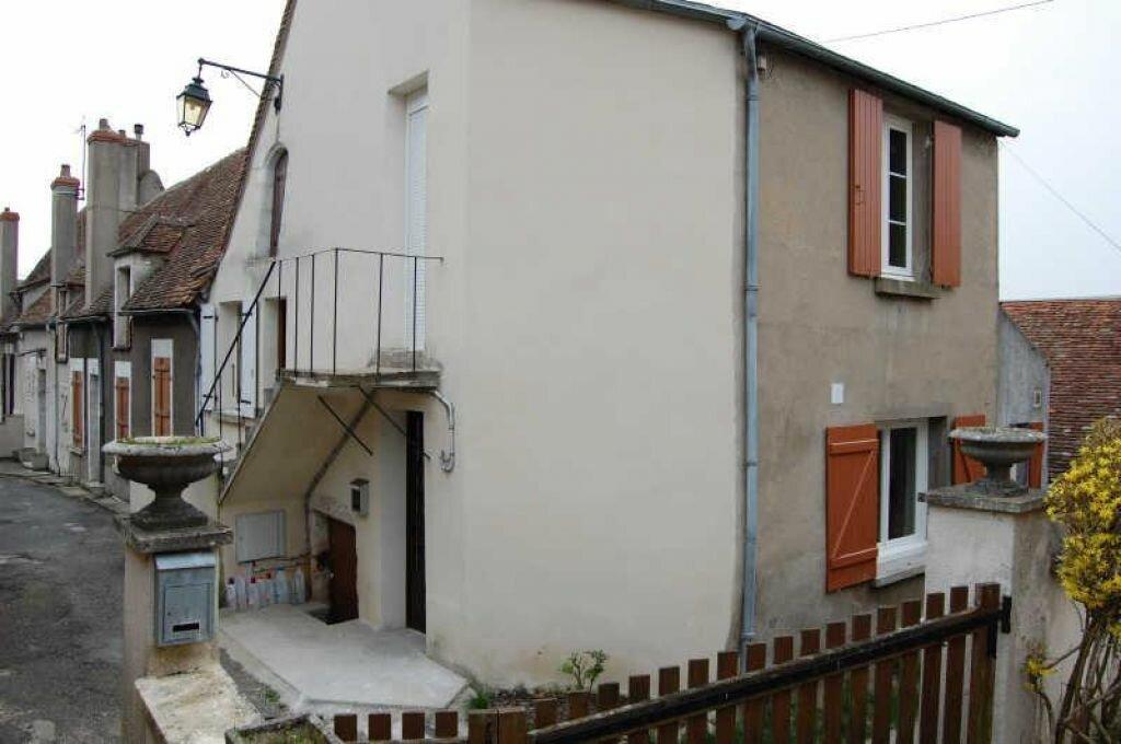 Location Maison 3 pièces à Sancerre - vignette-9