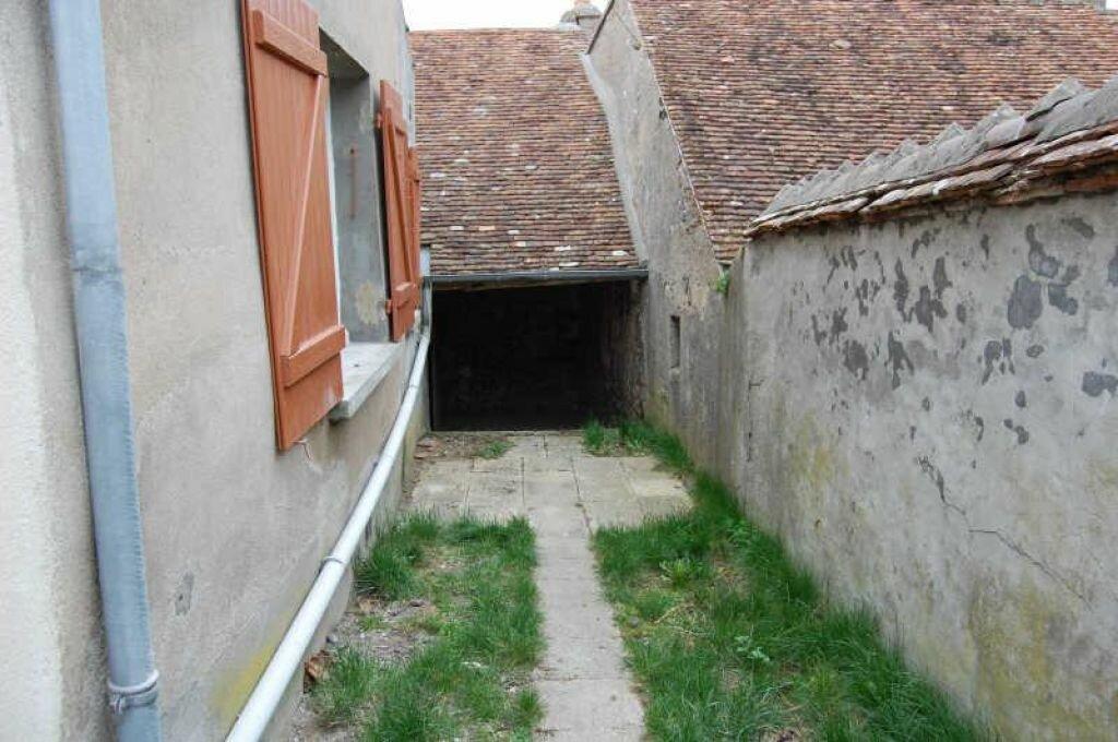 Location Maison 3 pièces à Sancerre - vignette-10