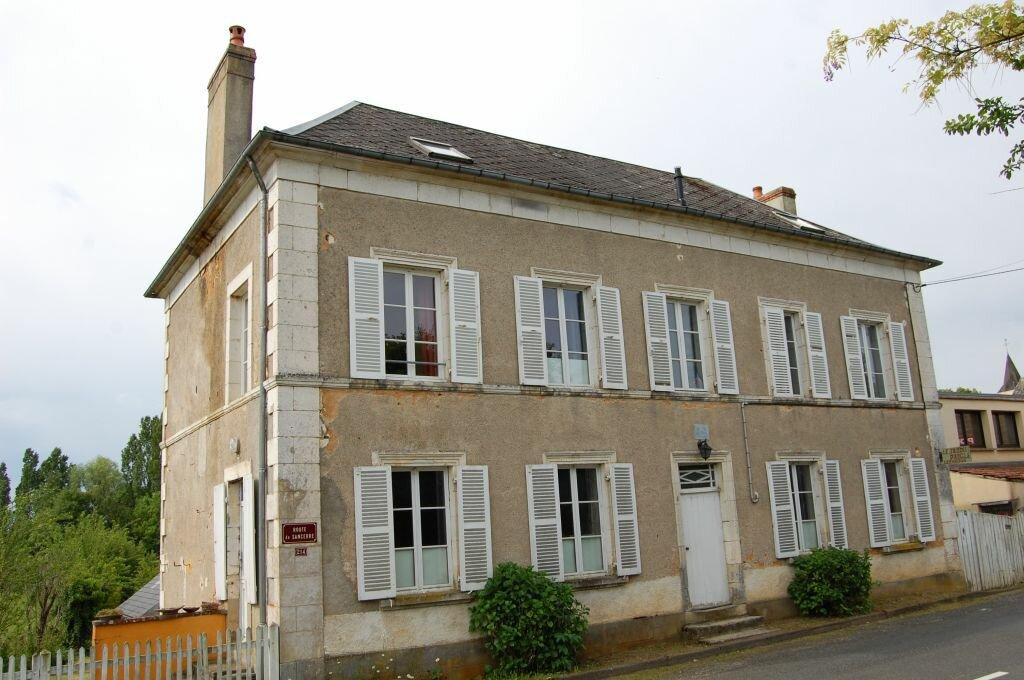 Achat Maison 7 pièces à Neuilly-en-Sancerre - vignette-1