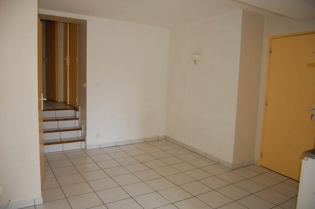 Location Maison 3 pièces à Sancerre - vignette-6