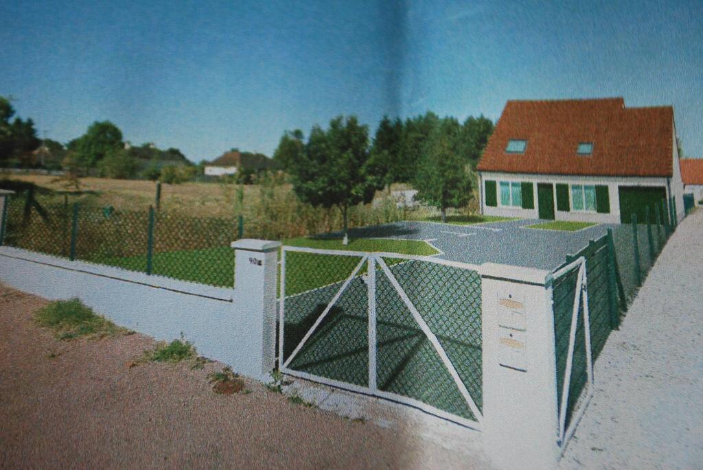 Achat Terrain  à Cosne-Cours-sur-Loire - vignette-1