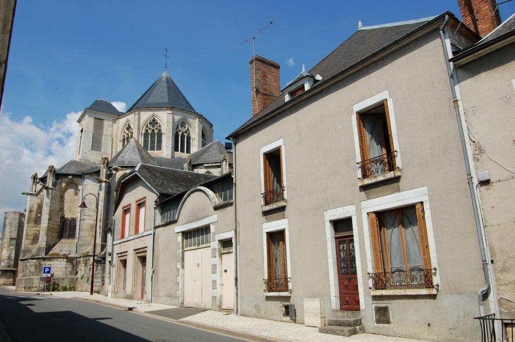 Achat Maison 10 pièces à Saint-Satur - vignette-1