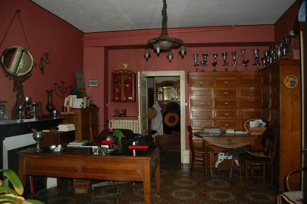 Achat Maison 10 pièces à Saint-Satur - vignette-5
