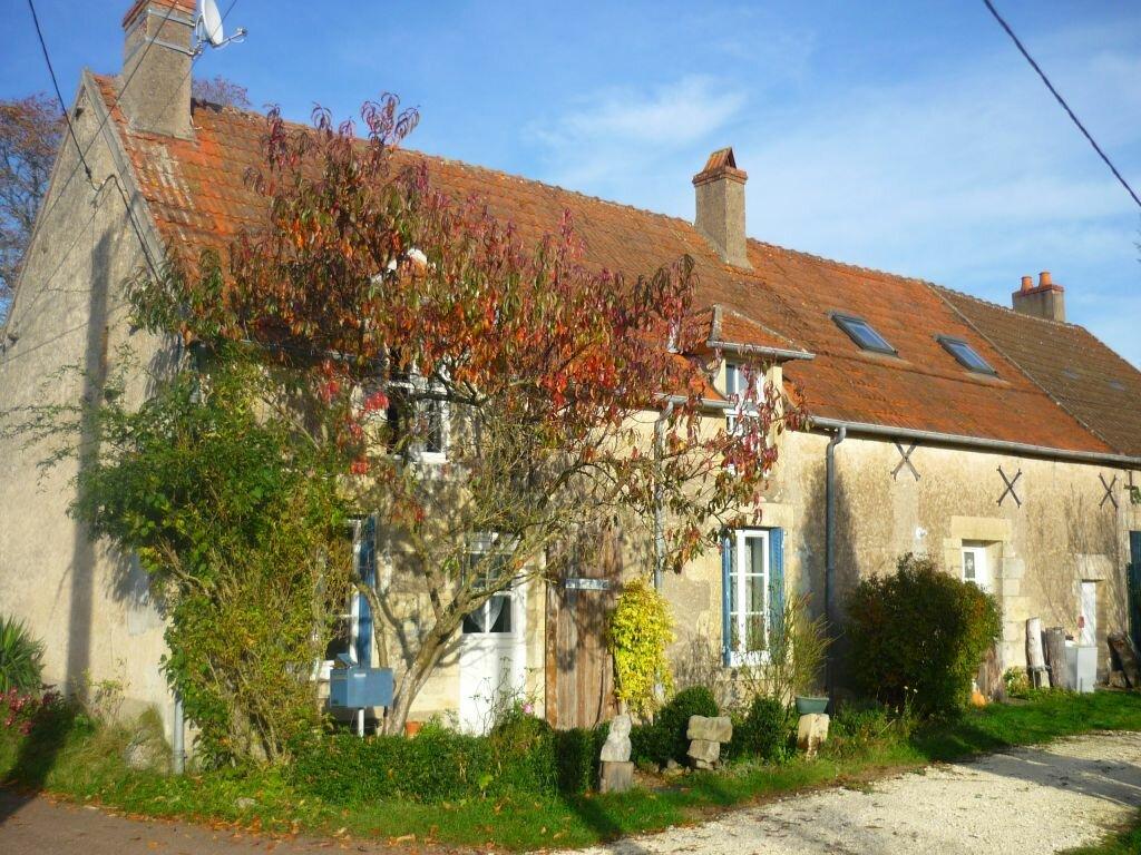 Achat Maison 7 pièces à Suilly-la-Tour - vignette-1