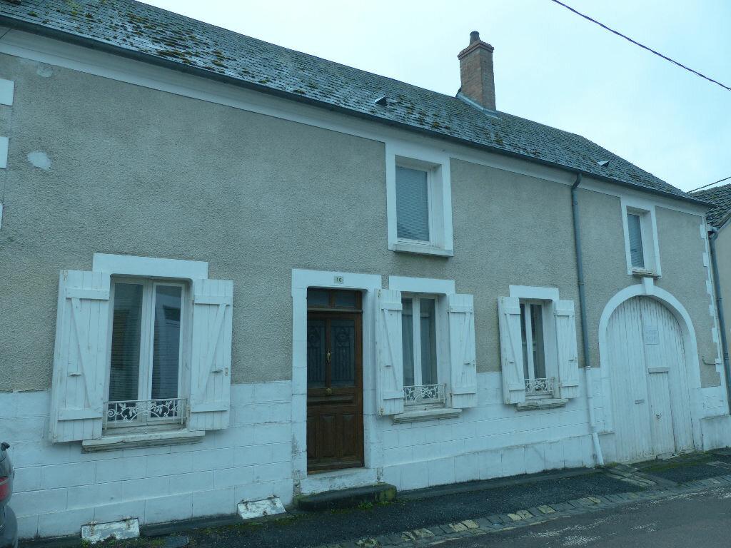 Achat Maison 7 pièces à Pouilly-sur-Loire - vignette-1