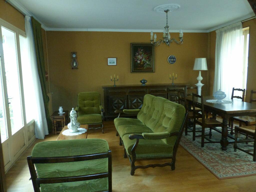 Achat Maison 7 pièces à Pouilly-sur-Loire - vignette-2