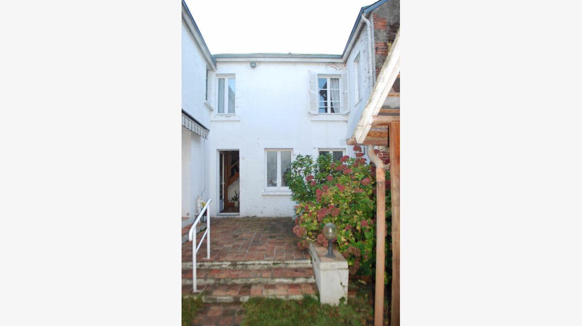 Achat Maison 7 pièces à Pouilly-sur-Loire - vignette-10