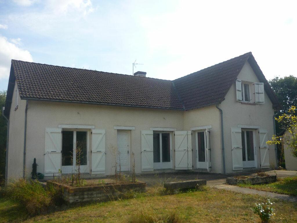 Achat Maison 7 pièces à Cosne-Cours-sur-Loire - vignette-1