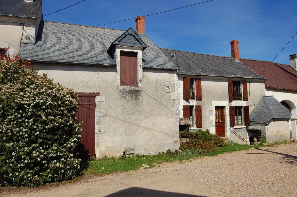 Achat Maison 4 pièces à Crézancy-en-Sancerre - vignette-1
