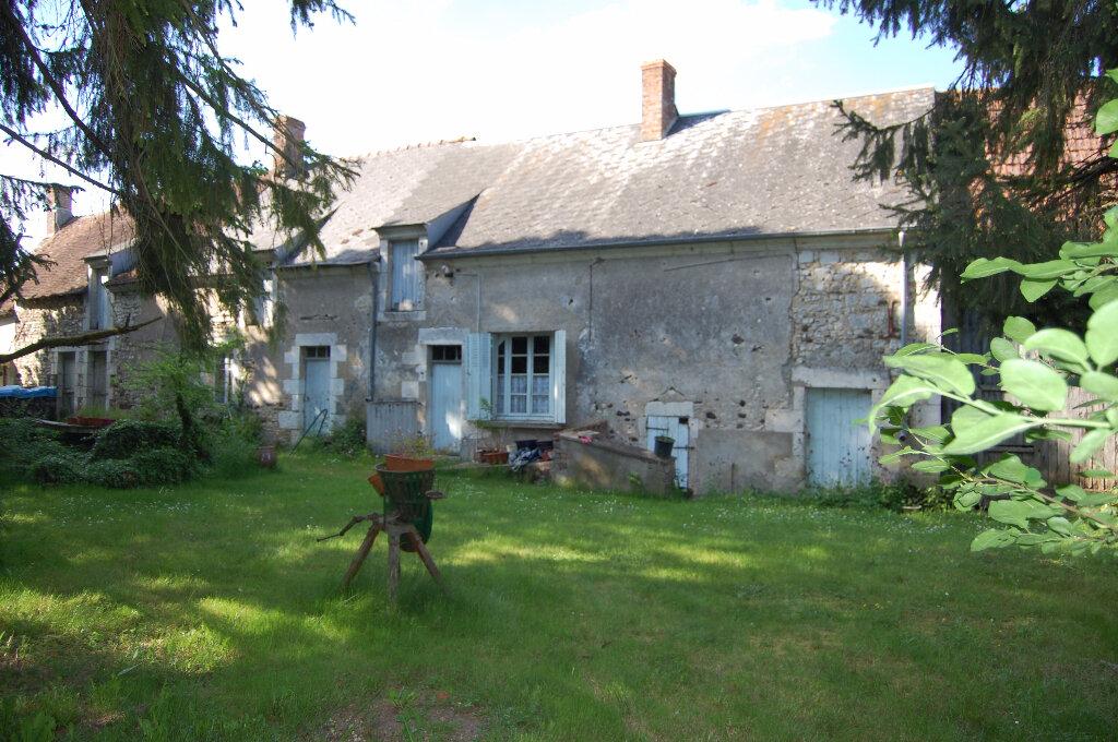 Achat Maison 3 pièces à Veaugues - vignette-1