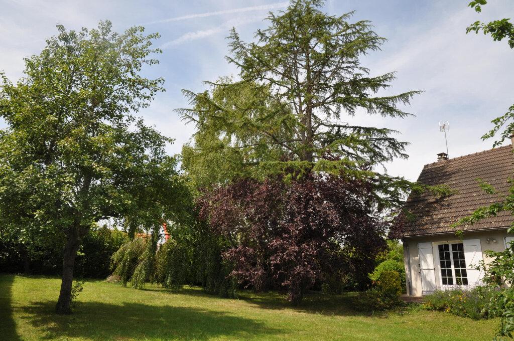 Achat Maison 9 pièces à Cosne-Cours-sur-Loire - vignette-12