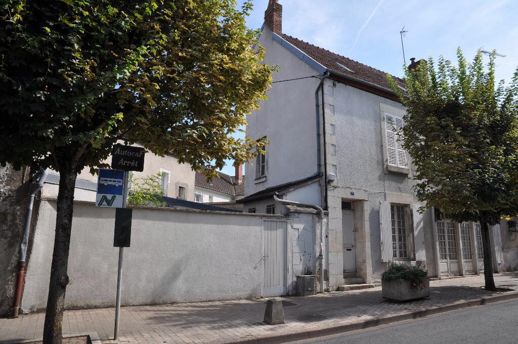 Achat Maison 5 pièces à Cosne-Cours-sur-Loire - vignette-14
