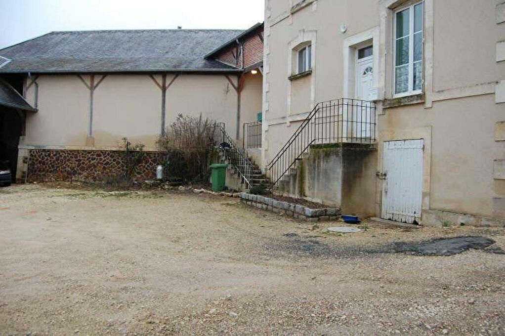 Location Appartement 2 pièces à Crézancy-en-Sancerre - vignette-8