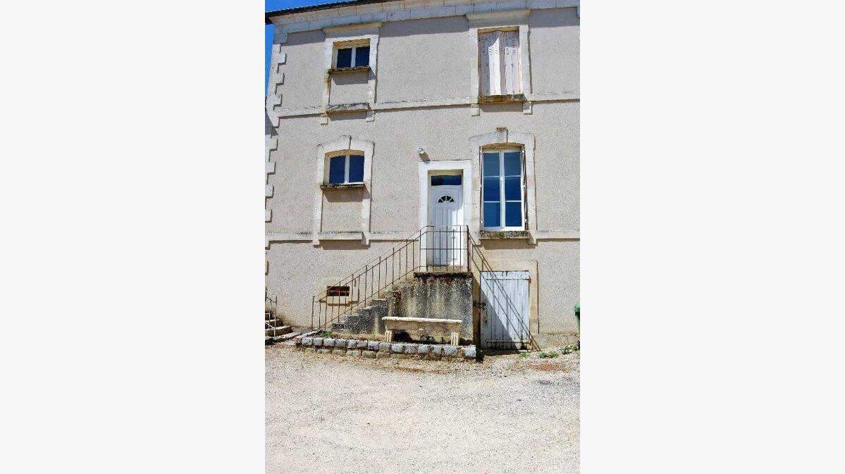 Location Appartement 2 pièces à Crézancy-en-Sancerre - vignette-9