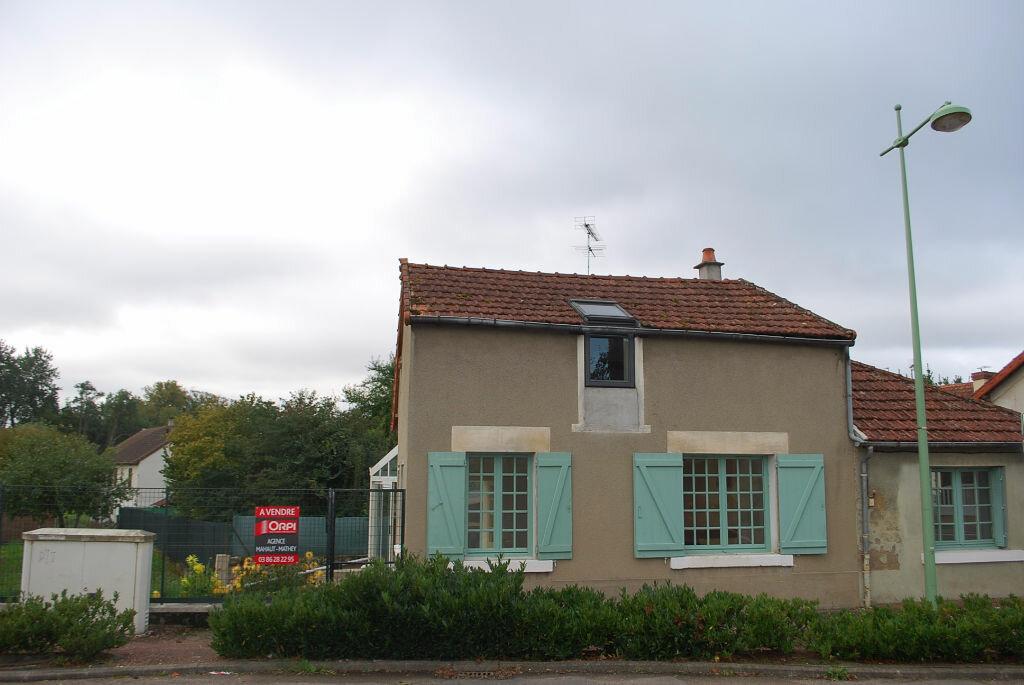 Achat Maison 3 pièces à Saint-Père - vignette-1
