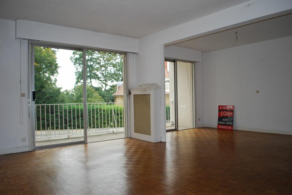 Achat Appartement 3 pièces à Cosne-Cours-sur-Loire - vignette-1