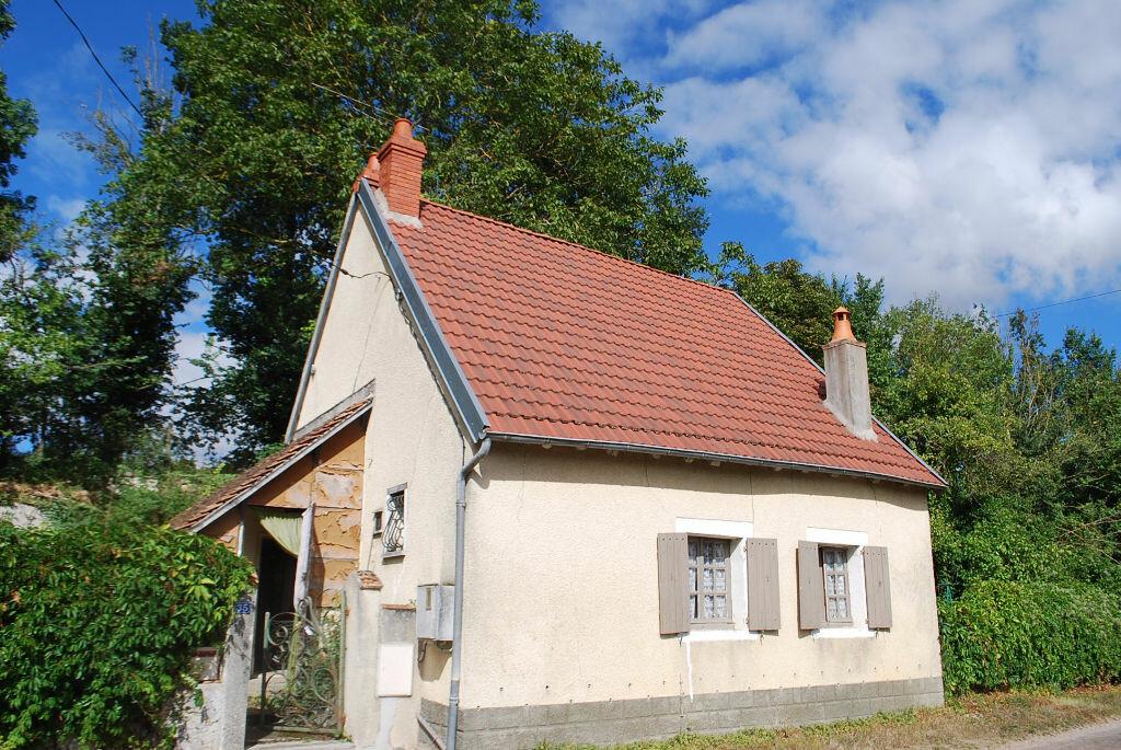 Achat Maison 2 pièces à Saint-Martin-sur-Nohain - vignette-1