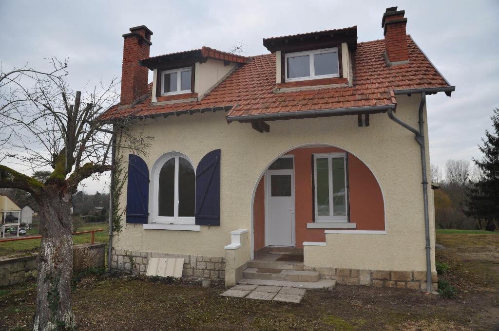 Achat Maison 5 pièces à Cosne-Cours-sur-Loire - vignette-10