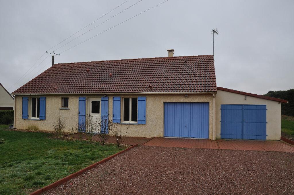 Achat Maison 4 pièces à Savigny-en-Sancerre - vignette-1
