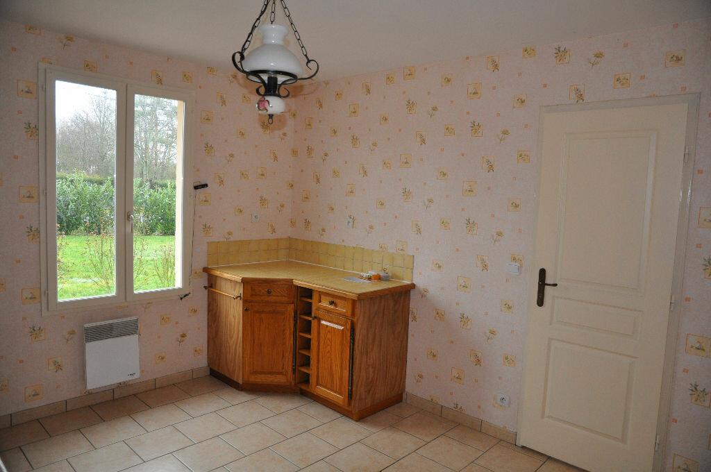 Achat Maison 4 pièces à Savigny-en-Sancerre - vignette-7