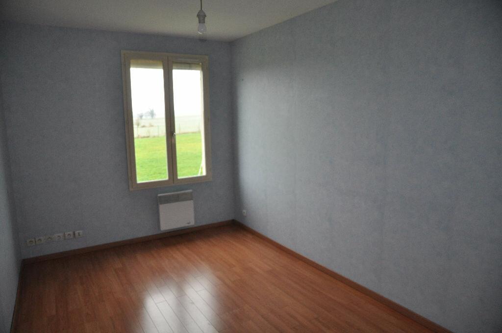 Achat Maison 4 pièces à Savigny-en-Sancerre - vignette-9