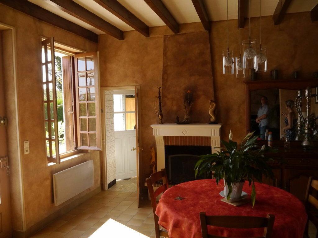 Achat Maison 5 pièces à Saint-Léger-le-Petit - vignette-5