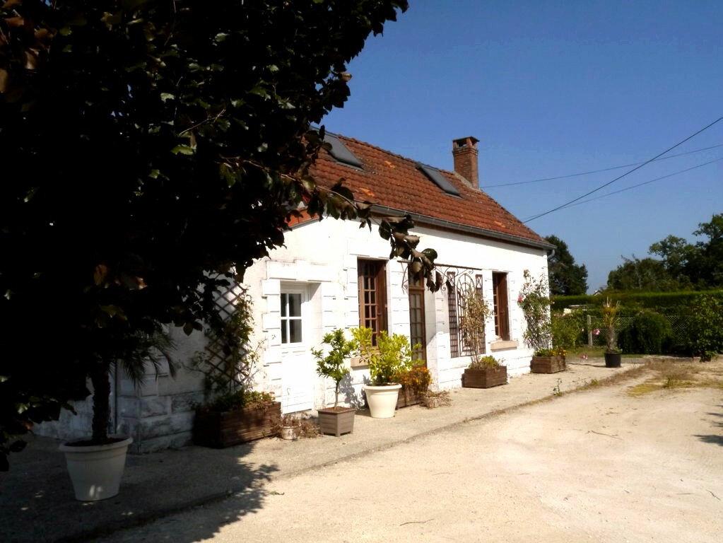 Achat Maison 5 pièces à Saint-Léger-le-Petit - vignette-12