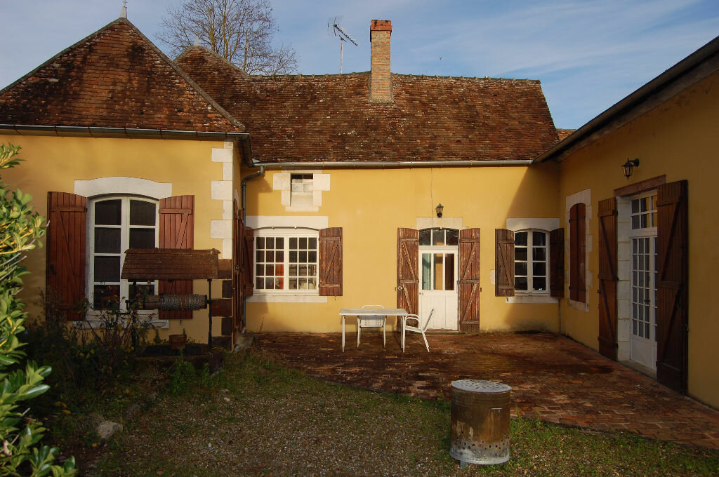 Achat Maison 12 pièces à Sury-en-Vaux - vignette-1