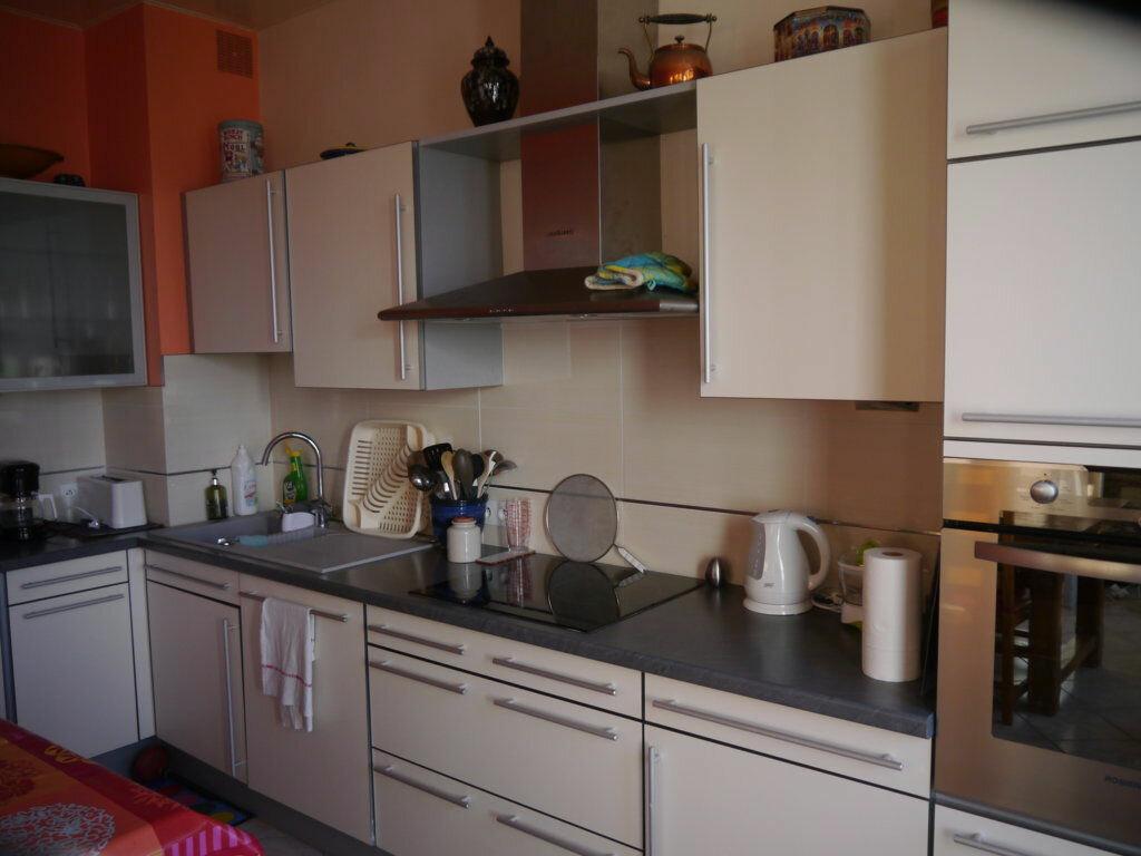 Achat Appartement 3 pièces à La Charité-sur-Loire - vignette-1