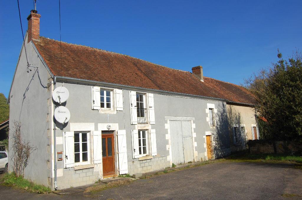 Achat Maison 3 pièces à Bué - vignette-11
