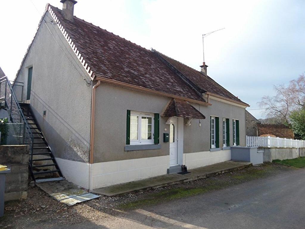 Achat Maison 3 pièces à Nannay - vignette-1