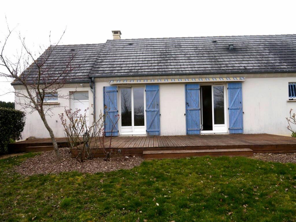 Achat Maison 4 pièces à La Charité-sur-Loire - vignette-1