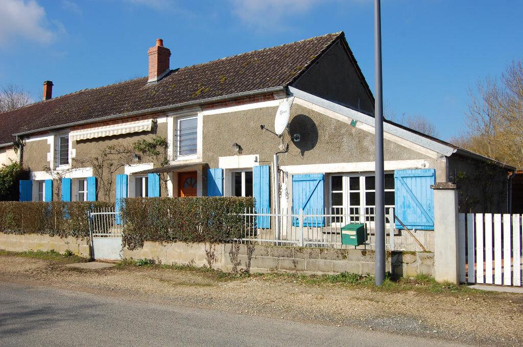 Achat Maison 5 pièces à Sury-en-Vaux - vignette-1