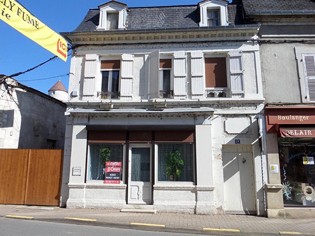 Achat Maison 5 pièces à Pouilly-sur-Loire - vignette-1