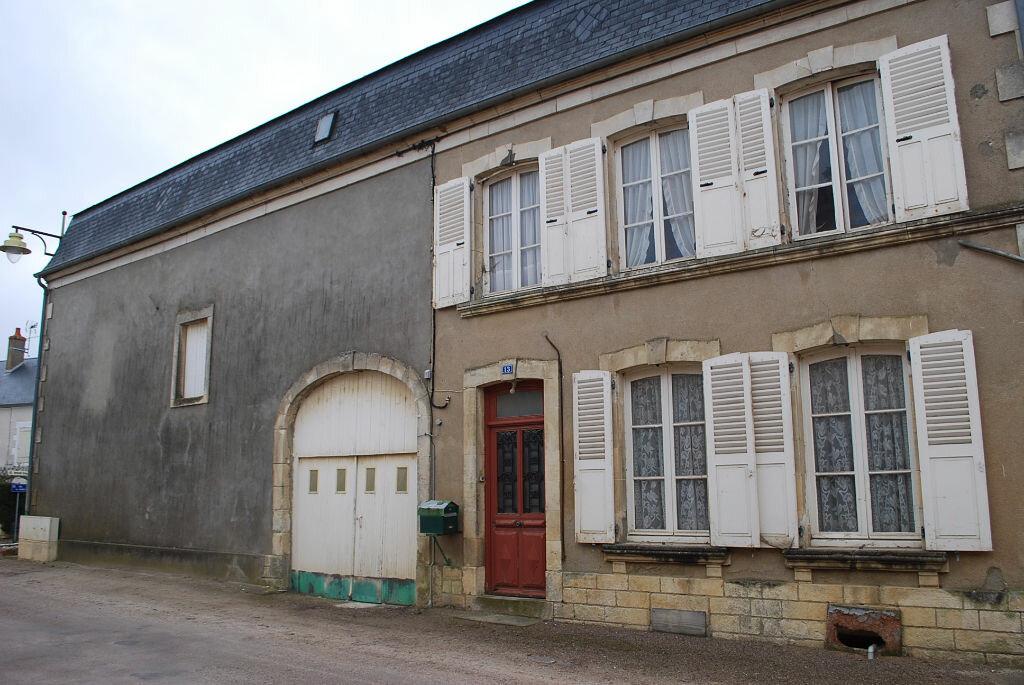 Achat Maison 4 pièces à Saint-Andelain - vignette-1