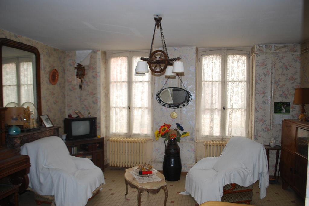 Achat Maison 4 pièces à Saint-Andelain - vignette-3