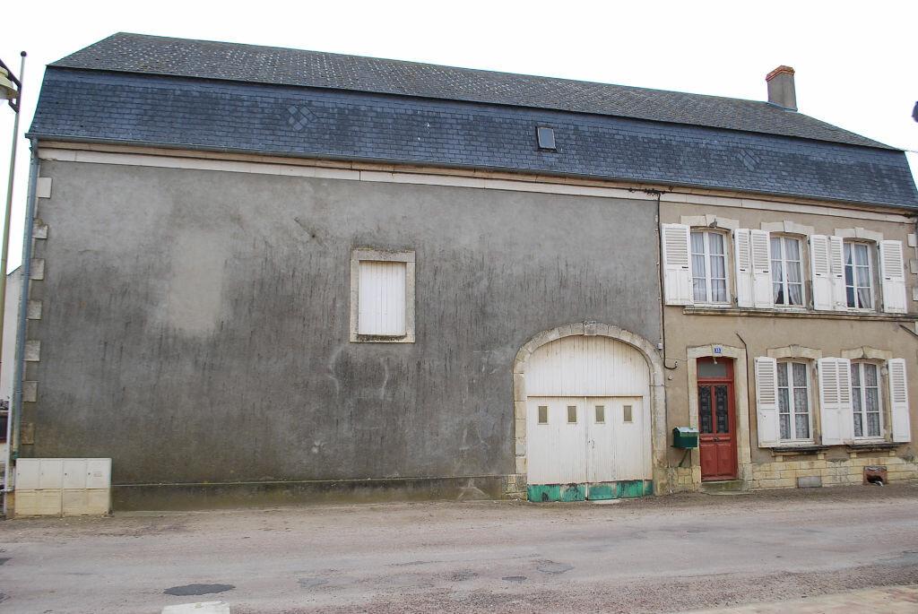 Achat Maison 4 pièces à Saint-Andelain - vignette-4