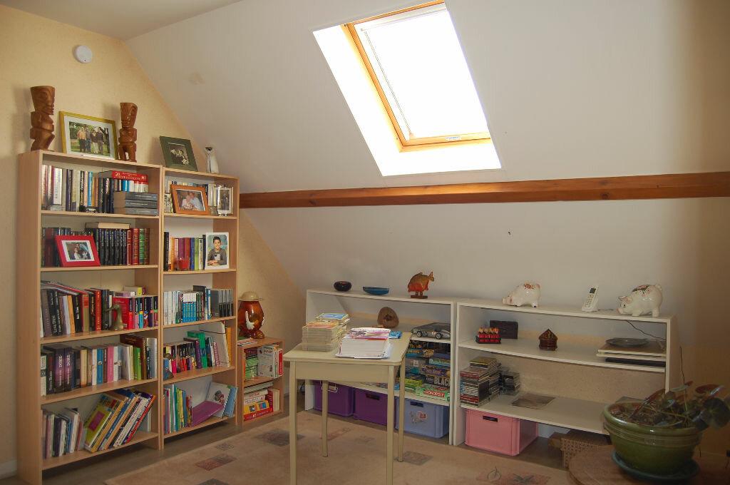 Achat Maison 5 pièces à Les Aix-d'Angillon - vignette-7